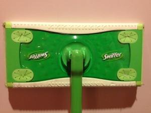 A swiffer